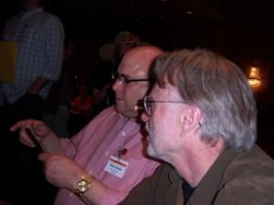 RCon2009 Straub Crowley
