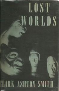 CAS Lost Worlds