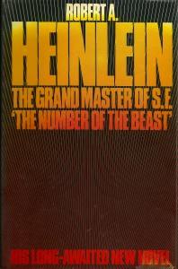 Heinlein Number Beast