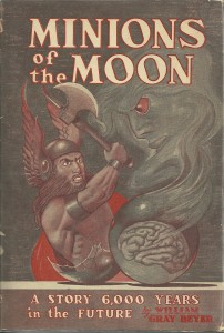 Minions Moon
