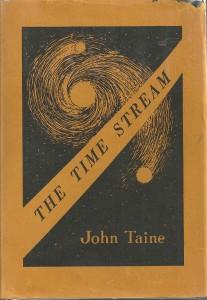 Taine Time Stream