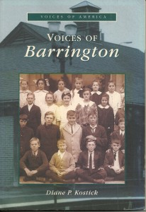 Voices of Barrington