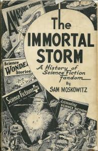 Immortal Storm