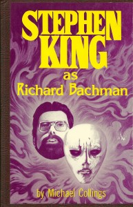 King as Bachman