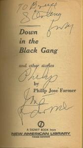 Black Gang Sig
