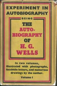 Wells Experiment 1