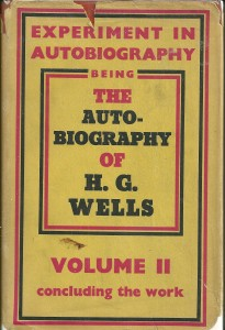 Wells Experiment 2