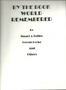 By Book World Remembered