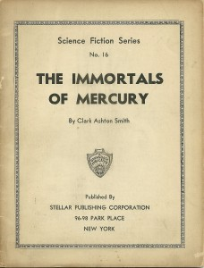 CAS Immortals Mercury