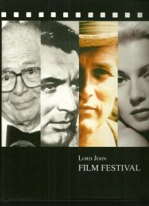 Lord John Film