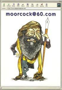 Moorcock at 60
