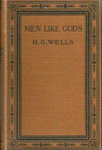 Wells Men Like Gods boards