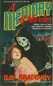 Bradbury Memory Murder
