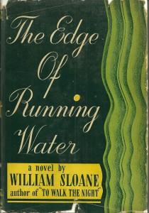 Edge of Running Water