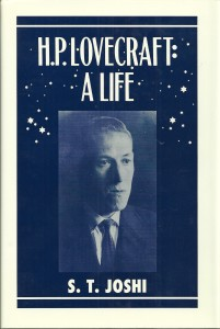 Lovecraft A Life