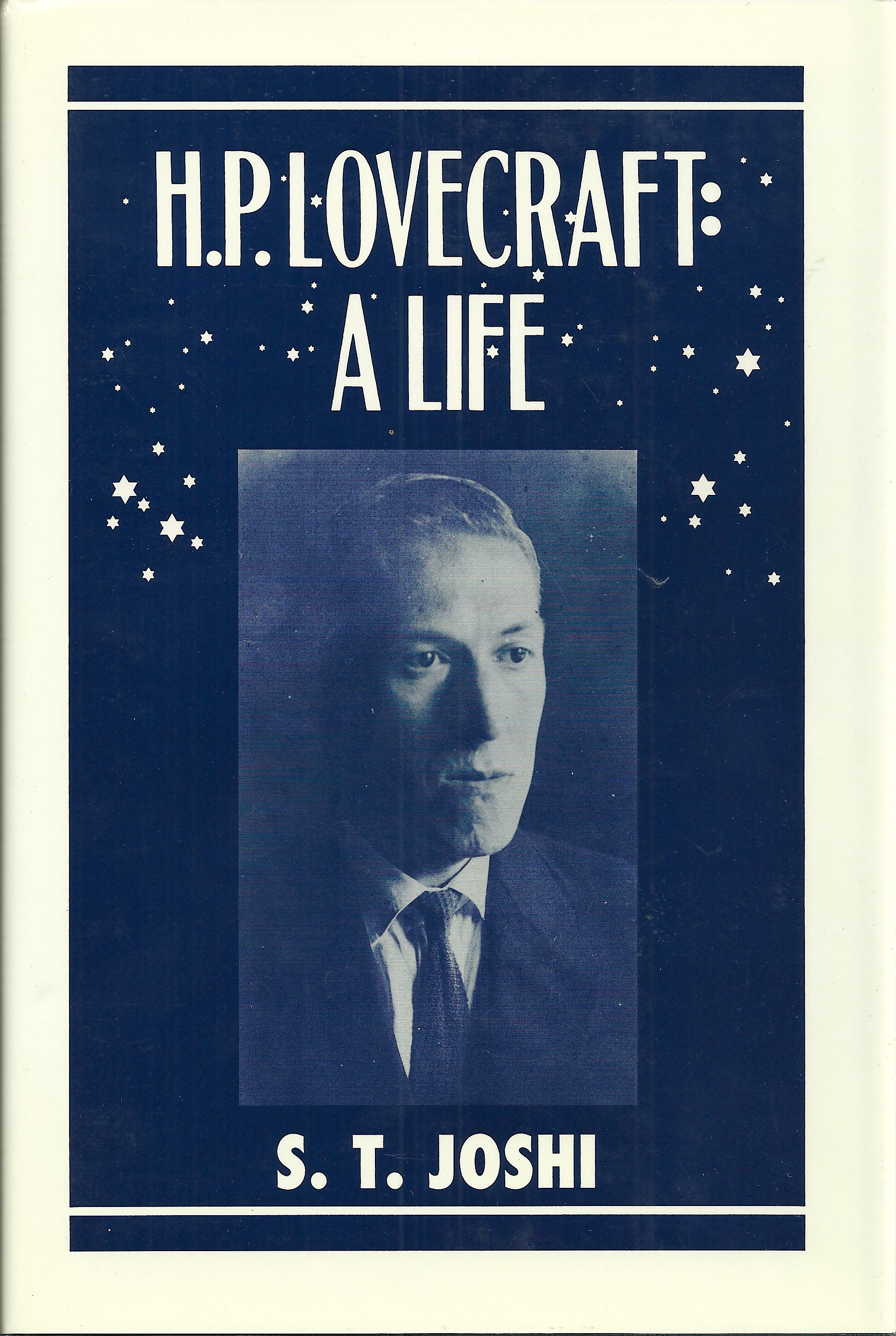 h p lovecraft lawrence person s futuramen lovecraft a life