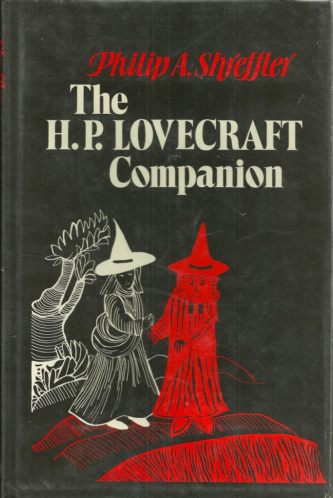 Lovecraft Companion