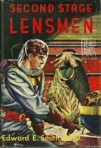 2nd Stage Lensmen