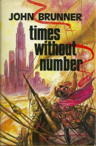 Brunner Times Without Number