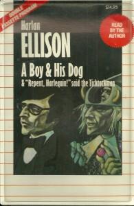 Ellison Cassette Front