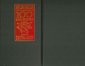 Horror 100 Both