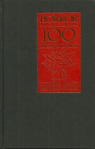 Horror 100 LTD