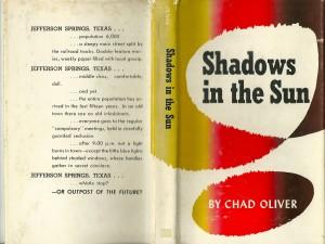 Shadows Sun whole dj