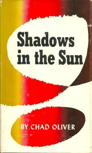 Shadows in the Sun BBHB