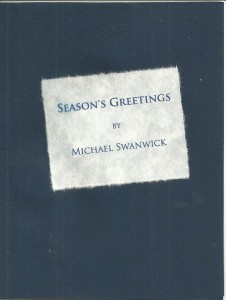 Swanwick Seasons Greetings