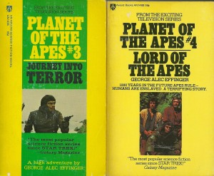 Planet of the Apes 3 4