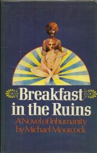Breakfast Ruins