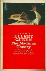 Madman Theory PBO