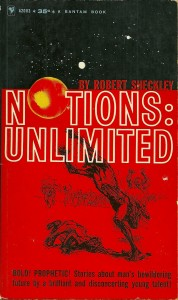 Sheckley Notions