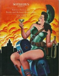 Sotheby's SF catalog 1995