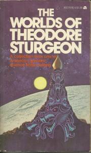 Worlds Sturgeon