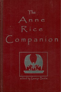 anne-rice-companion