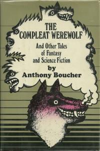 Boucher Werewolf