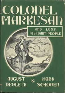 Colonel Markesan