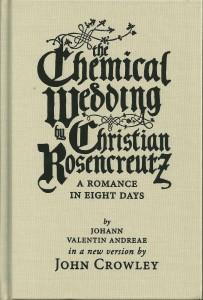 chemical-wedding