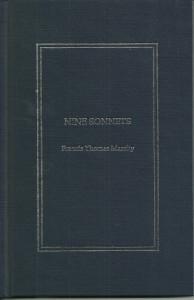 nine-sonnets