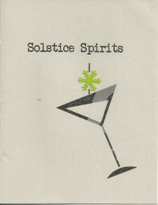 solstice-spirits
