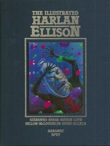 Illustrated Ellison