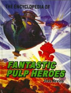 Fantastic Pulp Heroes