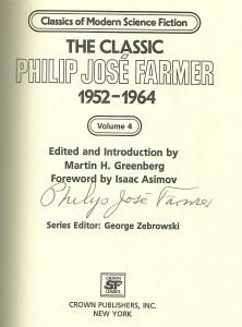 Classic Farmer Sig
