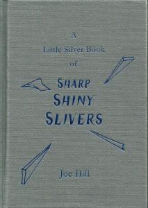 Joe Hill Silver