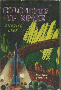 Colonists of Space