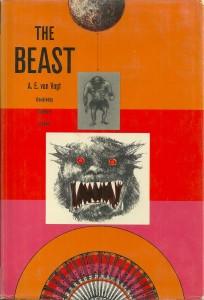 van Vogt Beast